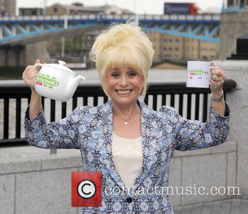 Barbara Windsor 10