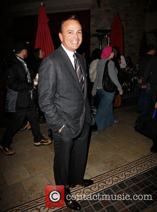 Rick Caruso, The Grove