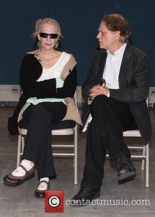 Amanda Plummer and Brad Dourif 9
