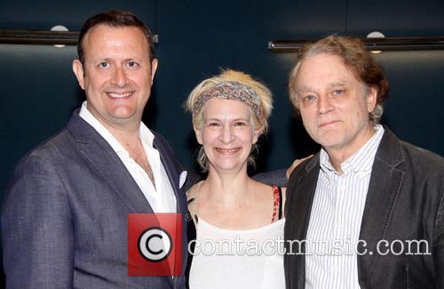 Gene David Kirk, Amanda Plummer and Brad Dourif 2