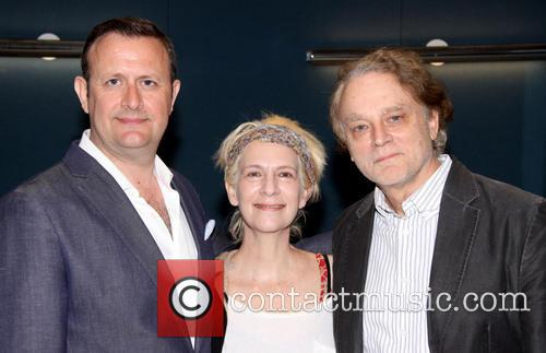 Gene David Kirk, Amanda Plummer and Brad Dourif 1