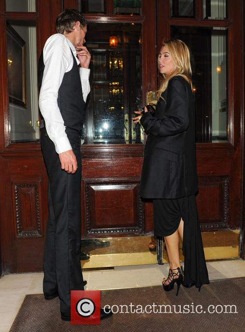 Abbey Clancy and Peter Crouch 10