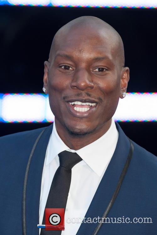 tyrese gibson fast and furious 6 3650706