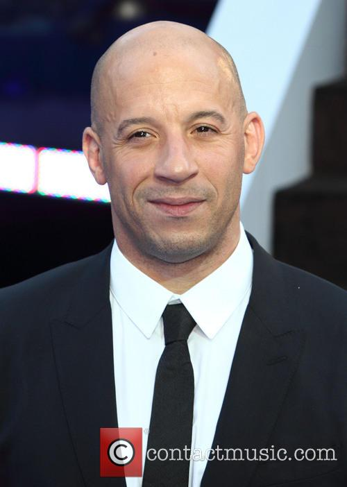 vin diesel fast and furious 6 3651186