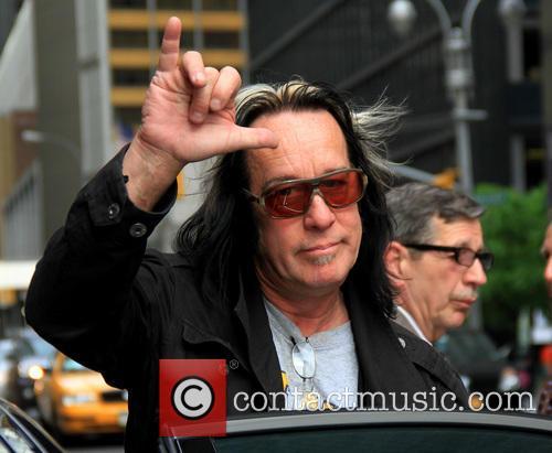 Todd Rundgren 2