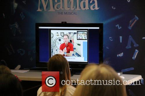 Matilda The Musical 2