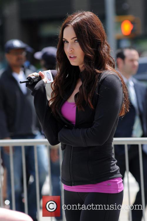 Megan Fox 13