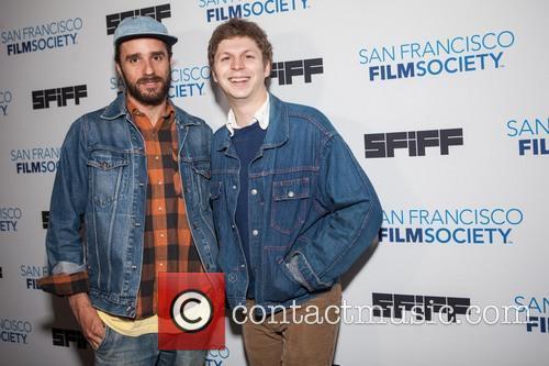 Michael Cera and Sebastian Silva 5