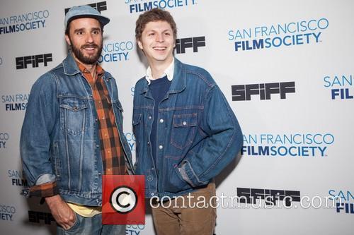 Michael Cera and Sebastian Silva 8