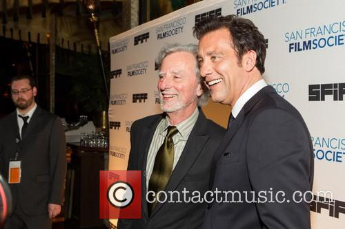 Philip Kaufman and Clive Owen 1