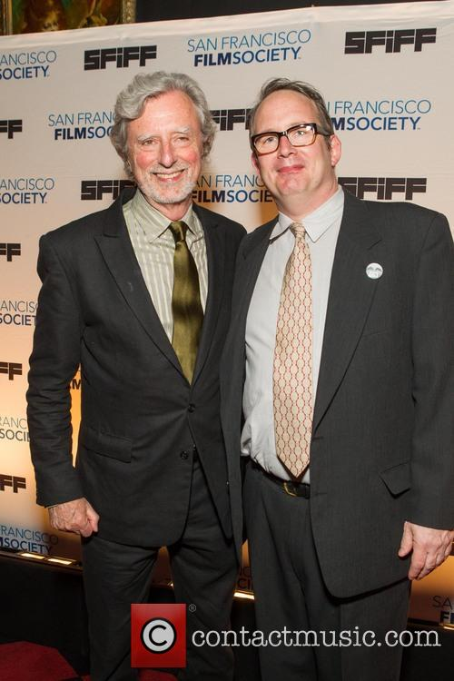 Philip Kaufman and Ted Hope 2