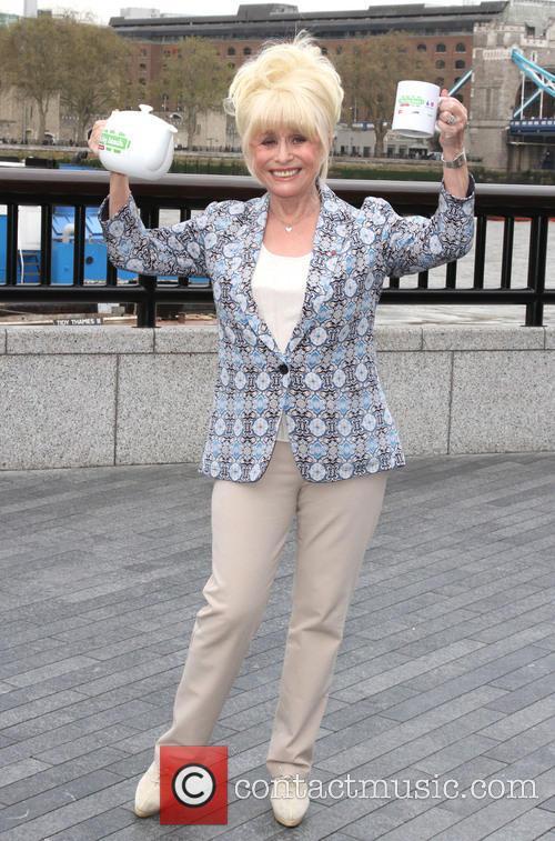 Barbara Windsor 1