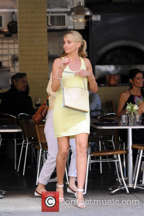 cameron diaz leslie mann the other woman 3651227