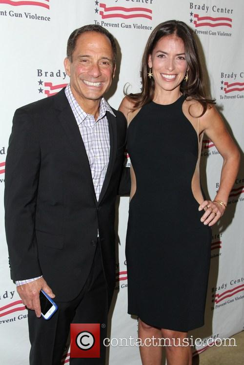 Harvey Levin and Laura Wasser 3