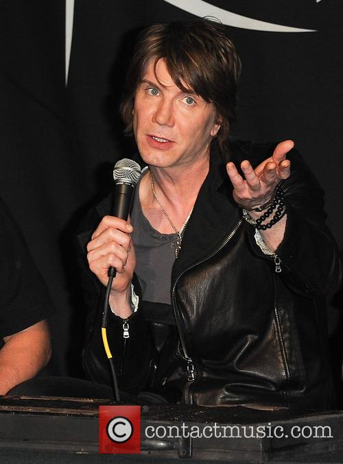 Induction Of The Goo Goo Dolls