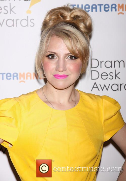 2013 Drama Desk Award Nominee Luncheon