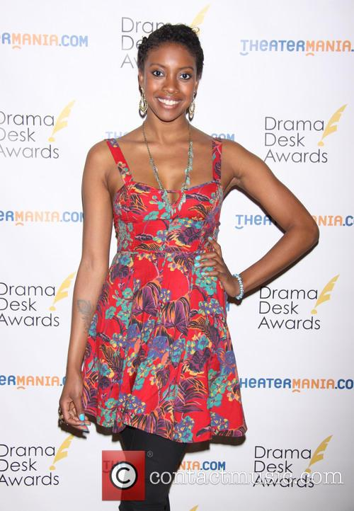 2013 Drama Desk Award Nominee Luncheon