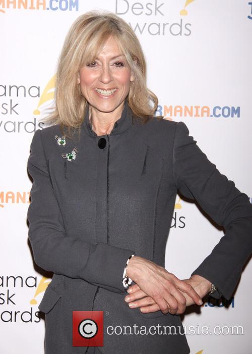 judith light 2013 drama desk award nominee 3652797