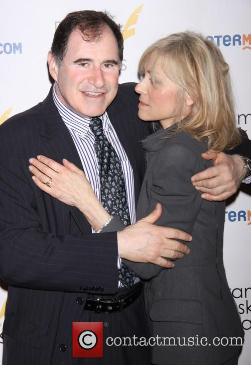 Richard Kind and Judith Light 2