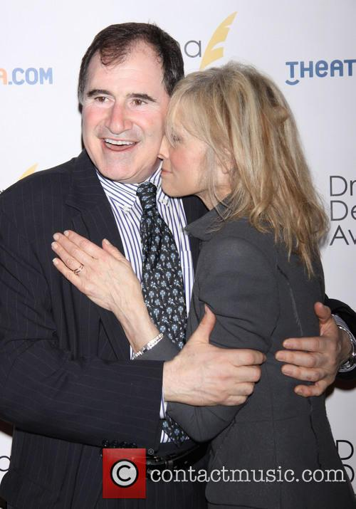 Richard Kind and Judith Light 4