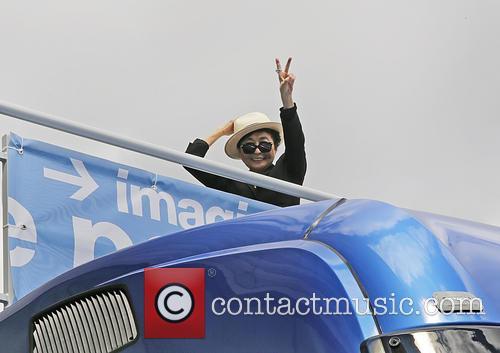 Yoko Ono 12