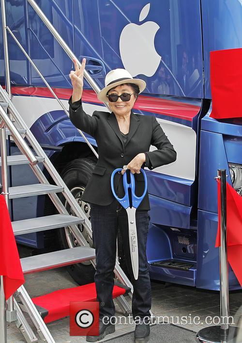Yoko Ono 15