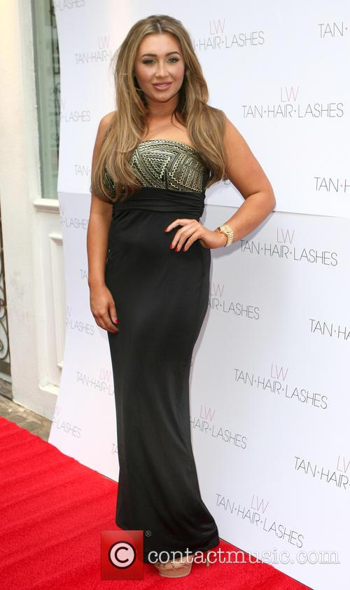 Lauren Goodger 5