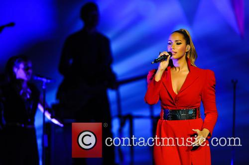 Leona Lewis concert