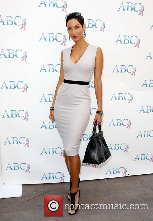 nicole murphy abcs annual mothers day luncheon 3652245