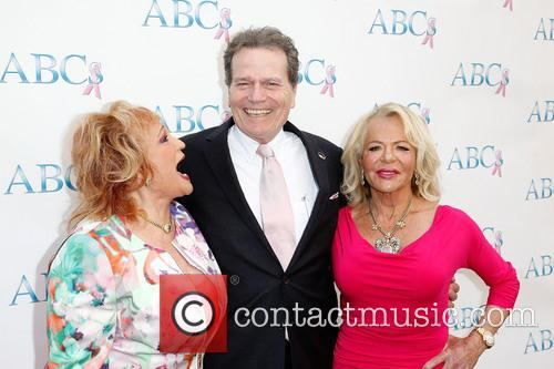 Sheri Rosenblum, Patrick Wayne and Beverly Cohen 3