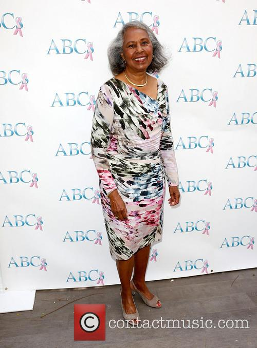 yvonne brathwaite burke abcs annual mothers day 3652239