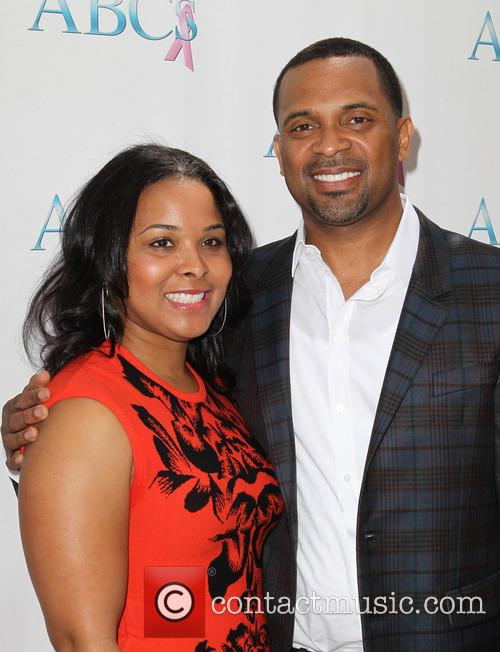 Mike Epps and Mechelle Epps 3