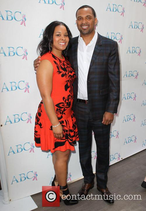 Mike Epps and Mechelle Epps 5