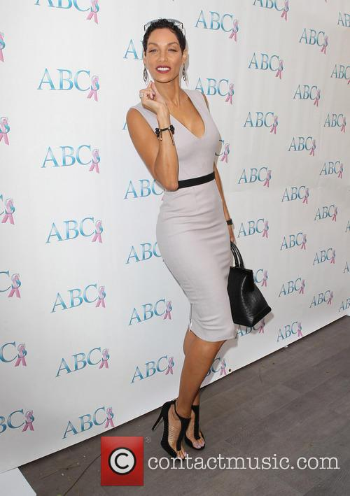 nicole murphy abcs annual mothers day luncheon 3652328