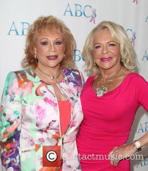 Sheri Rosenblum and Beverly Cohen 1