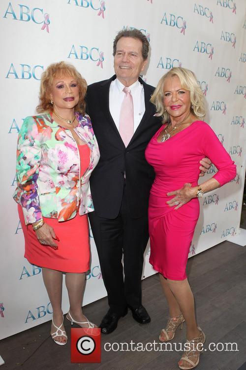 Patrick Wayne, Sheri Rosenblum and Beverly Cohen 4