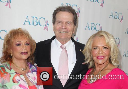 Patrick Wayne, Sheri Rosenblum and Beverly Cohen 5