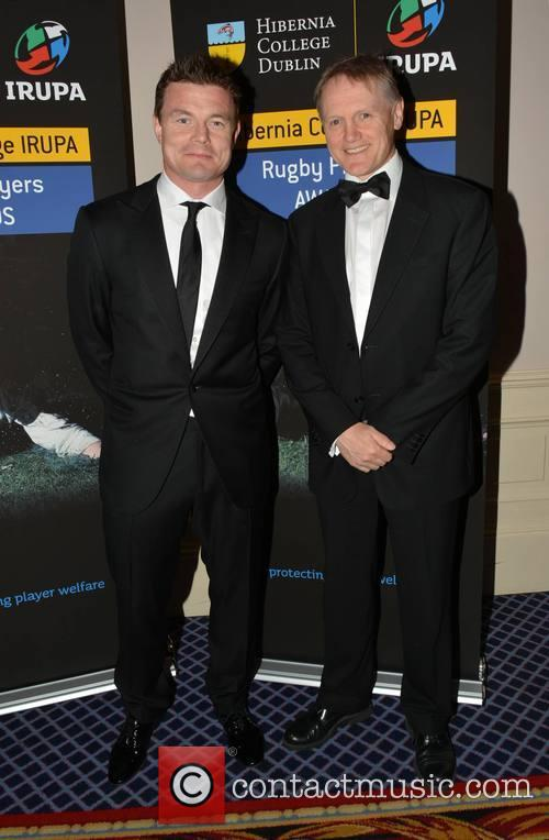 IRUPA Rugby Players Awards 2013