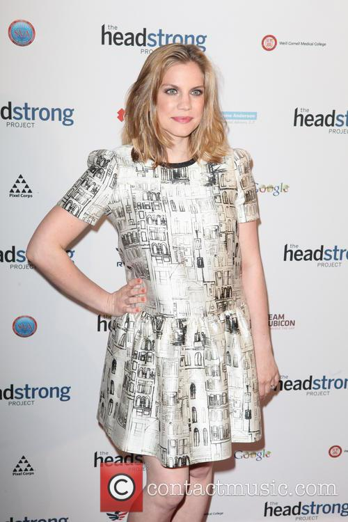 Anna Chlumsky, The Headstrong Project