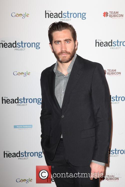 jake gyllenhaal the headstrong project 3652919