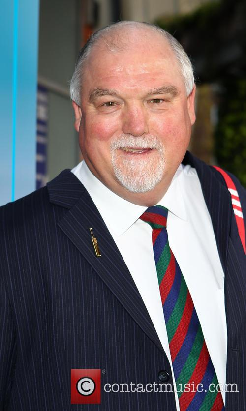 mike gatting tom maynard memorial dinner 3652131