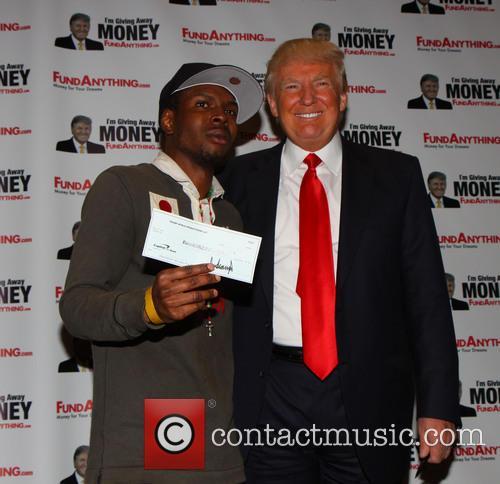 Donald Trump and Money Winners 1