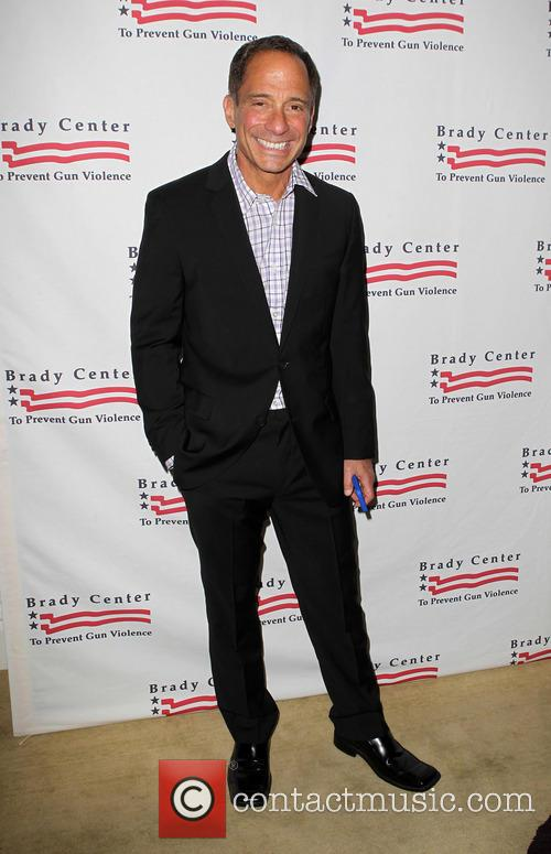 Harvey Levin, Beverly Hills Hotel
