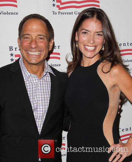 Harvey Levin and Laura Wasser 5