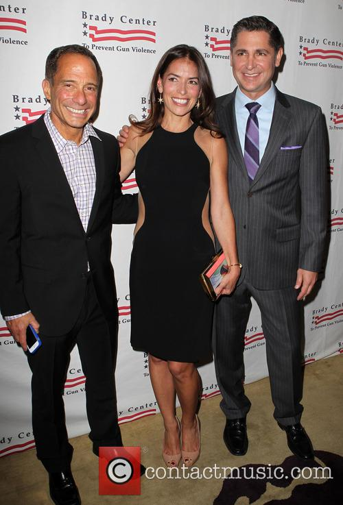 Harvey Levin, Laura Wasser and Dan Gross 11