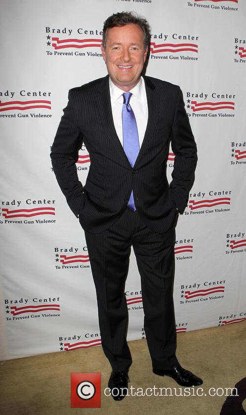 Brady Center's 'We Are Better Than This' gala...