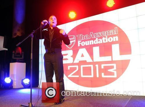 Arsenal Foundation Ball