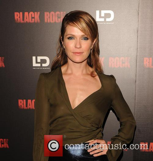 Katie Aselton,  ArcLight Hollywood