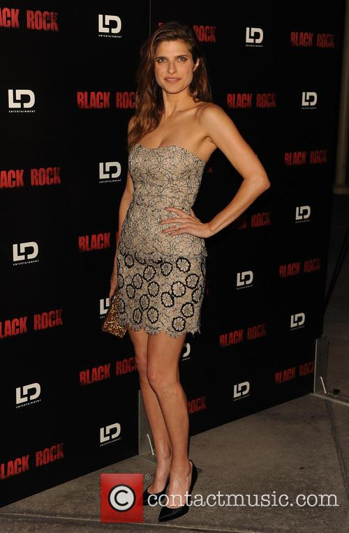 Lake Bell,  ArcLight Hollywood
