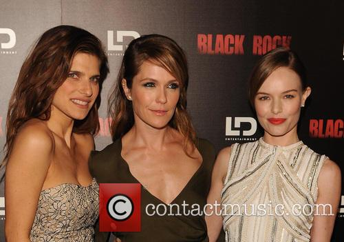 Lake Bell, Katie Aselton and Kate Bosworth 6